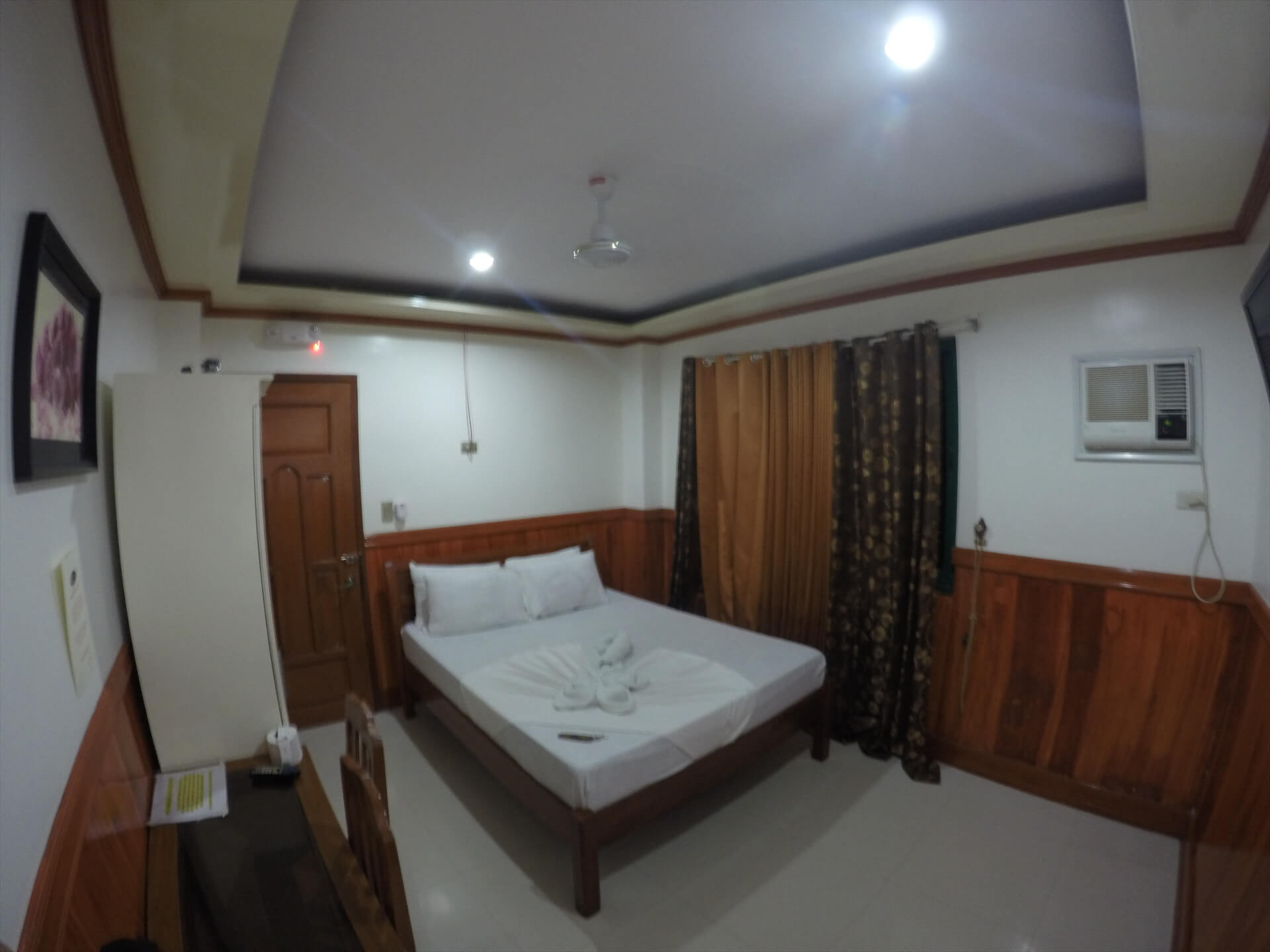 Garnet Hotel(ガーネットホテル)の部屋の写真