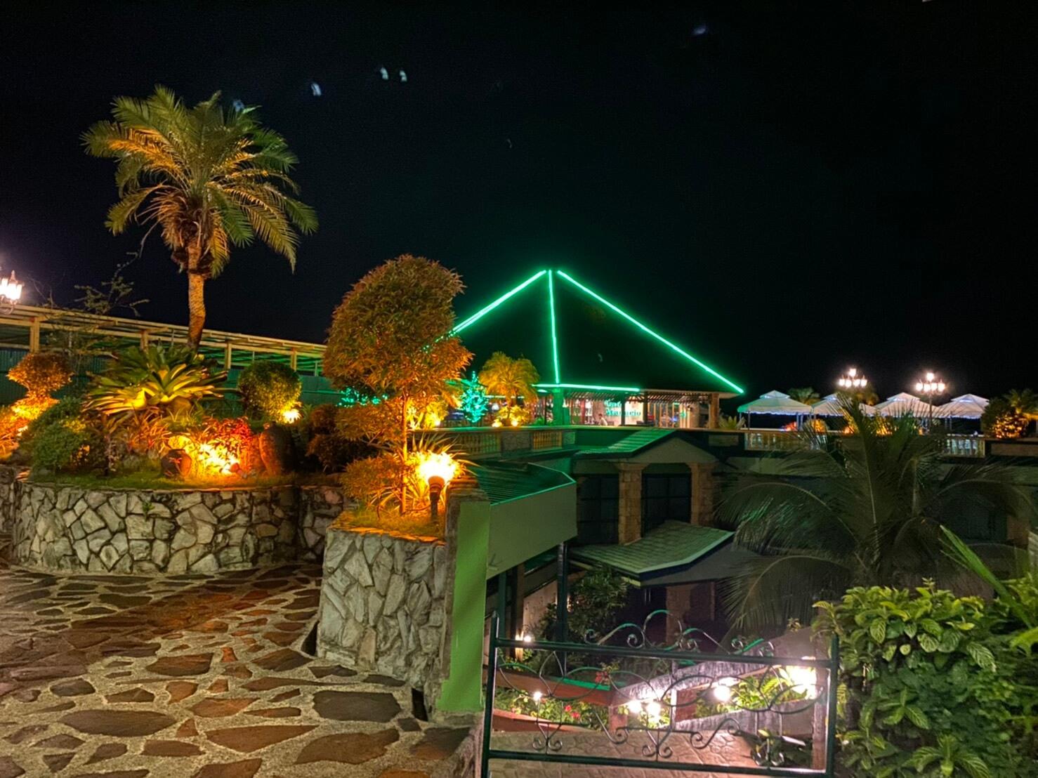 ホテル「Bohol Tropics Resort」の写真